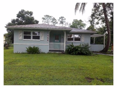 2939 Winona DR, North Fort Myers, FL 33917 - MLS#: 217055025