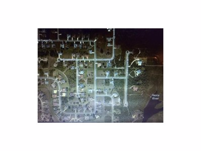 27226 Salta DR, Punta Gorda, FL 33983 - MLS#: 217055245