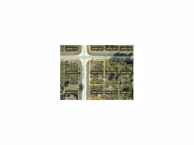 2621 41st W ST, Lehigh Acres, FL 33971 - MLS#: 217055424