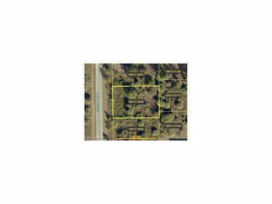 913 Gunby S AVE, Lehigh Acres, FL 33974 - MLS#: 217055436