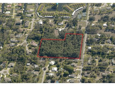 7299 Coon RD, North Fort Myers, FL 33917 - MLS#: 217055438