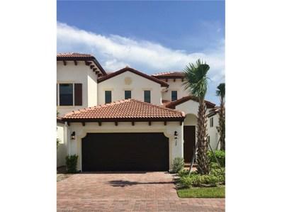 15841 Portofino Springs BLVD, Fort Myers, FL 33908 - MLS#: 217055623
