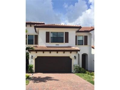 15840 Portofino Springs BLVD, Fort Myers, FL 33908 - MLS#: 217055632