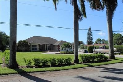 7236 Swan Lake DR, Fort Myers, FL 33919 - MLS#: 217055974