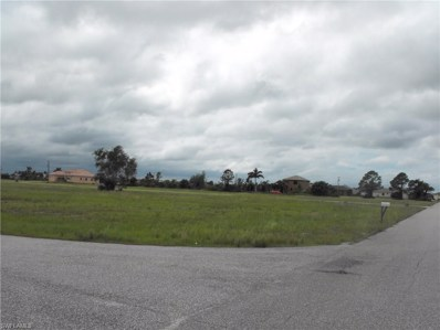 2032 33rd AVE, Cape Coral, FL 33993 - MLS#: 217056045