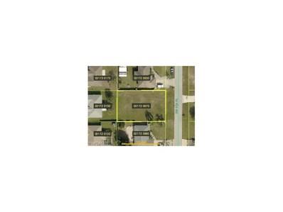 2628 9th PL, Cape Coral, FL 33914 - MLS#: 217057014