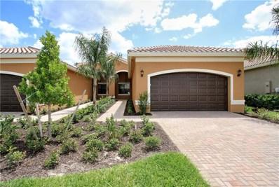11944 Five Waters CIR, Fort Myers, FL 33913 - MLS#: 217057711