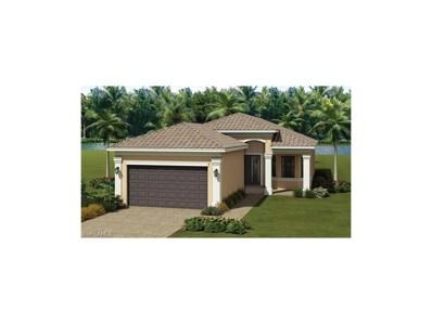 11672 Meadowrun CIR, Fort Myers, FL 33913 - MLS#: 217057712