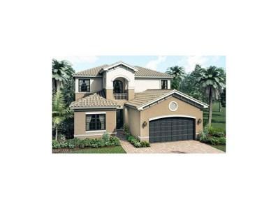 11655 Oakwood Preserve PL, Fort Myers, FL 33913 - MLS#: 217057717