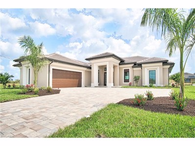 2723 21st AVE, Cape Coral, FL 33914 - MLS#: 217057881
