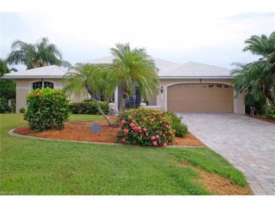 11920 King James CT, Cape Coral, FL 33991 - MLS#: 217058116