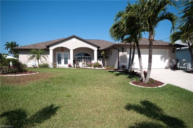 4222 25th CT, Cape Coral, FL 33914 - #: 217058151