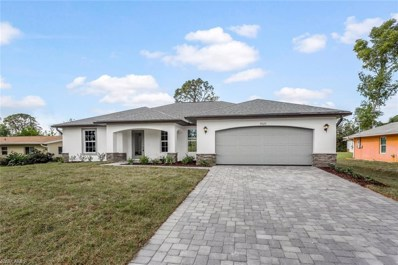19022 Coconut RD, Fort Myers, FL 33967 - #: 217058501