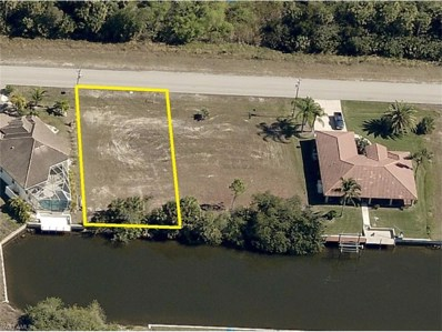 3036 Old Burnt Store N RD, Cape Coral, FL 33993 - MLS#: 217058676