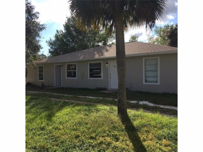 7378 Coon RD, North Fort Myers, FL 33917 - MLS#: 217059184