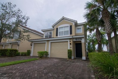 10339 Whispering Palms DR, Fort Myers, FL 33913 - MLS#: 217059200