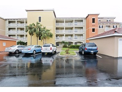 4430 Botanical Place CIR, Naples, FL 34112 - MLS#: 217059304