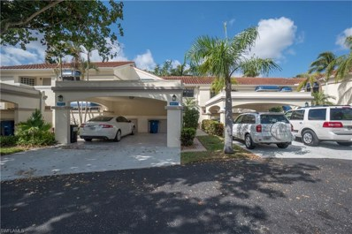 9660 Halyards CT, Fort Myers, FL 33919 - MLS#: 217059445