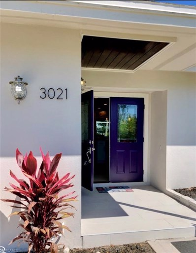 3021 18th PL, Cape Coral, FL 33904 - MLS#: 217059496