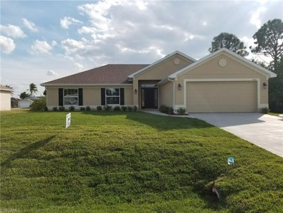2742 5th ST, Cape Coral, FL 33993 - #: 217059665