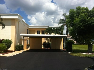 4115 18th PL, Cape Coral, FL 33904 - MLS#: 217059859