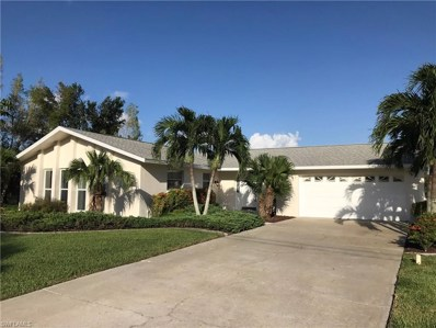 3927 12th AVE, Cape Coral, FL 33904 - MLS#: 217060260