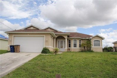 1113 Naples S AVE, Lehigh Acres, FL 33974 - MLS#: 217060415