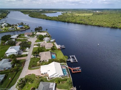 13250 Marquette BLVD, Fort Myers, FL 33905 - MLS#: 217061311