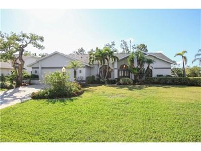 7664 Eagles Flight LN, Fort Myers, FL 33912 - MLS#: 217061509