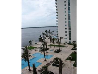 3000 Oasis Grand BLVD, Fort Myers, FL 33916 - MLS#: 217061592