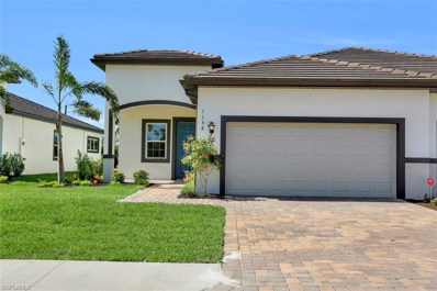 1158 Town And River DR, Fort Myers, FL 33919 - MLS#: 217061622