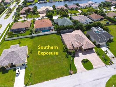 2806 44th TER, Cape Coral, FL 33914 - MLS#: 217061924