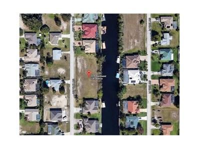 3329 27th AVE, Cape Coral, FL 33914 - MLS#: 217061947
