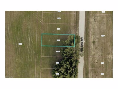 1240 23rd AVE, Cape Coral, FL 33993 - MLS#: 217062012