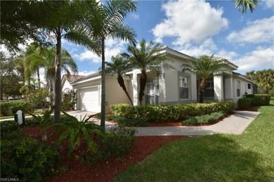 8697 Nottingham Pointe WAY, Fort Myers, FL 33912 - MLS#: 217062486