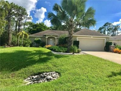 9211 Buckingham RD, Fort Myers, FL 33905 - MLS#: 217062665