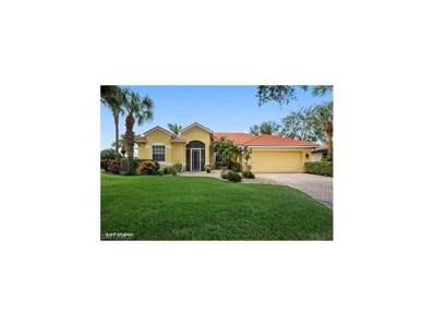 12581 Lake Run DR, Fort Myers, FL 33913 - MLS#: 217062693