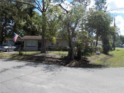 216 Maria ST, Fort Myers, FL 33916 - MLS#: 217062876