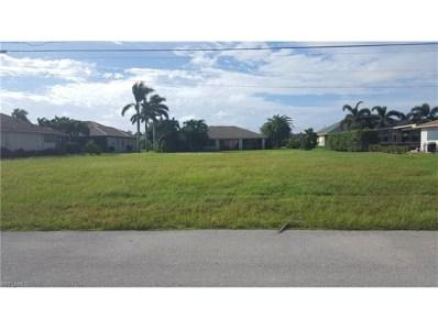 1108 44th ST, Cape Coral, FL 33914 - MLS#: 217063232