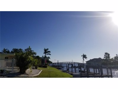 1730 Sandy CIR, Cape Coral, FL 33904 - MLS#: 217063448