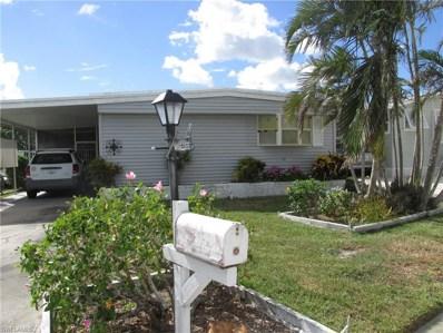 17790 Stevens BLVD, Fort Myers Beach, FL 33931 - MLS#: 217063611