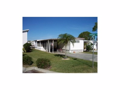 20 Doubloon WAY, Fort Myers Beach, FL 33931 - MLS#: 217063802