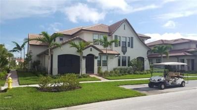 1431 Santiago CIR, Naples, FL 34113 - MLS#: 217064224