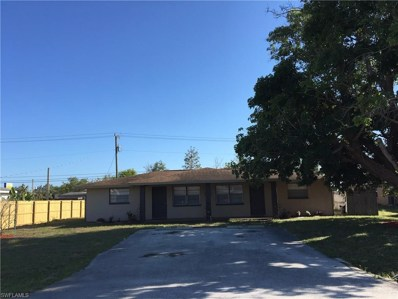 First ST, Fort Myers, FL 33905 - MLS#: 217064520