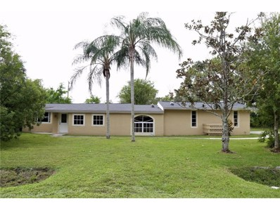 355 Park Lane DR, North Fort Myers, FL 33917 - #: 217064641
