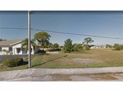 3730 Skyline BLVD, Cape Coral, FL 33914 - MLS#: 217064728