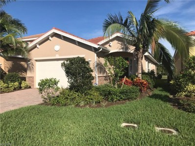3555 Brittons CT, Fort Myers, FL 33916 - MLS#: 217064746