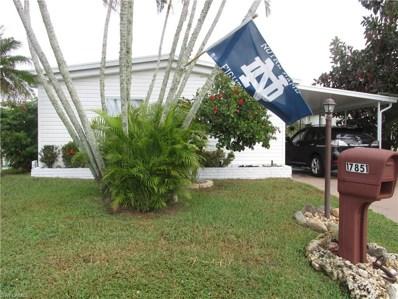17851 Stevens BLVD, Fort Myers Beach, FL 33931 - MLS#: 217064923