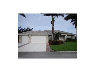 12571 Walden Run DR, Fort Myers, FL 33913 - MLS#: 217065257