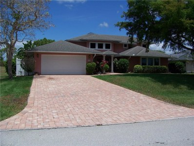 2515 14th TER, Cape Coral, FL 33993 - #: 217065284